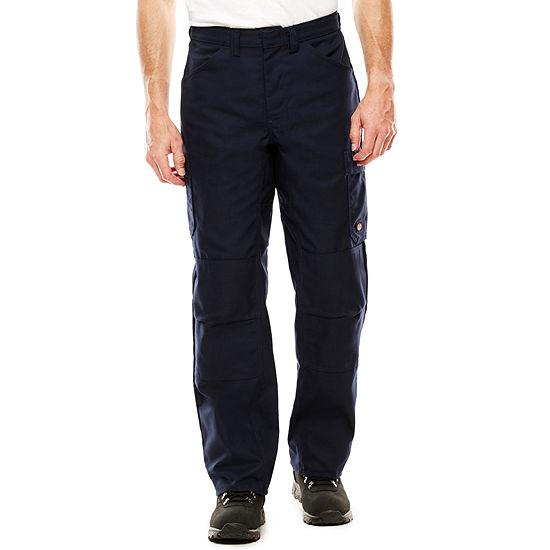 Red Kap Scratchless Shop Pants - Big