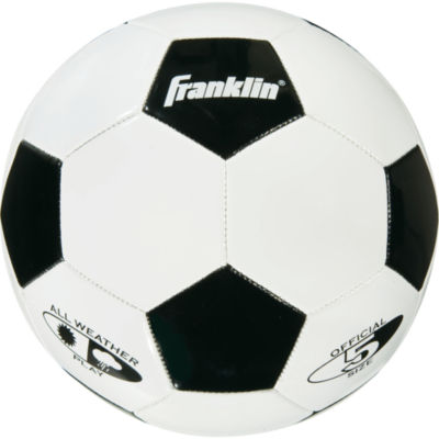 Franklin Sports Soccer Ball