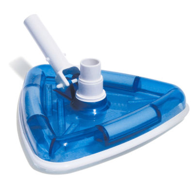 Poolmaster Clear-View Triangle Vinyl Liner Vacuum