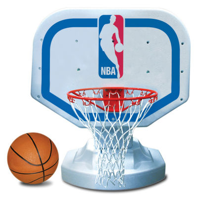 Poolmaster NBA USA Competition Style Basketball Game