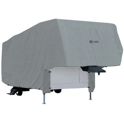 Classic Accessories 80-153-181001-00 PolyPro I 5th Wheel Cover, Model 5