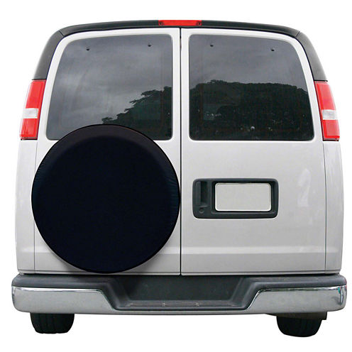 Classic Accessories 75347 Universal Fit Spare Tire Cover, Small
