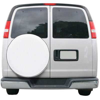Classic Accessories 80-217-022301-00 Universal Fit Spare Tire Cover, Small