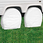 Classic Accessories 76260 RV Wheel Covers, Model 4
