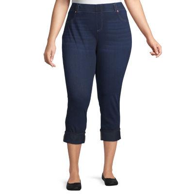 Mixit Womens Slim Legging - Plus