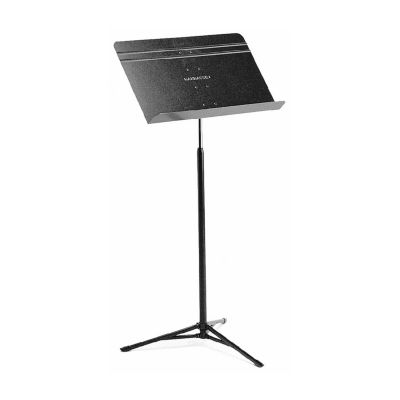 Manhasset Voyager Collapsible Music Stand with Retractable Legs