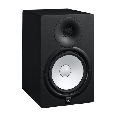 Yamaha HS8 Powered Studio Monitor 8""