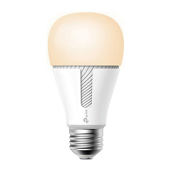 TP-Link Kasa Smart Wi-Fi LED Light Bulb - Dimmable
