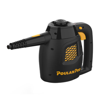PoulanPro Handheld Steam Cleaner