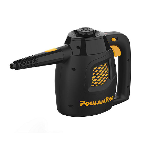 PoulanPro Handheld Steam Cleaner