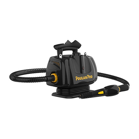 PoulanPro Multi-Purpose Portable Steam Cleaner