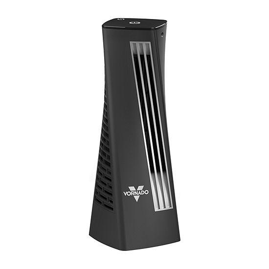 Vornado HELIX2 Personal Oscillating Tower Circulator