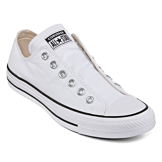 Converse Classic Slip - Unisex Sizing Womens Slip-on Sneakers