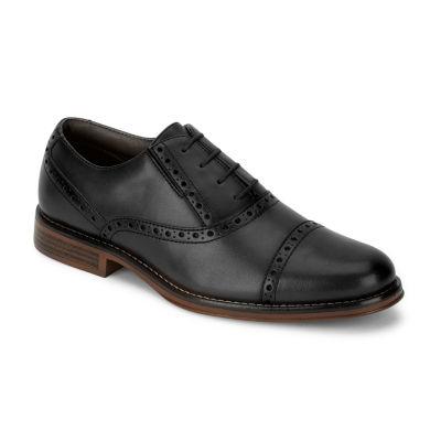 Dockers Mens Fuller Oxford Shoes