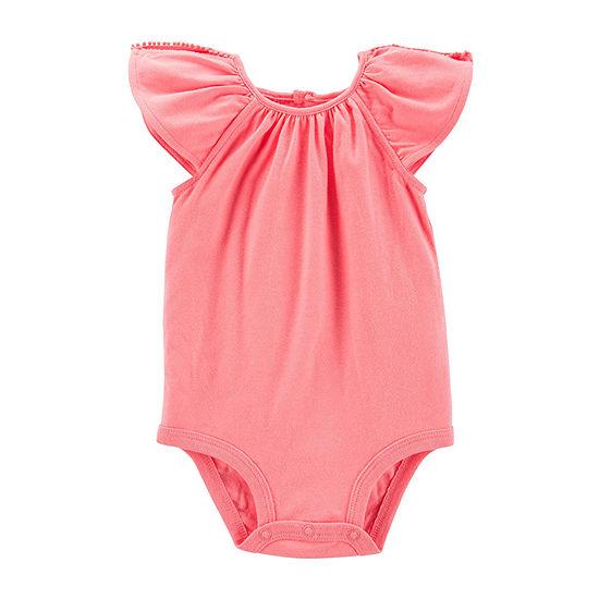 Carter's Bodysuit-Baby Girls
