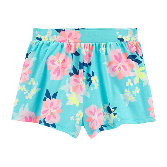 Carter's Girls Pull-On Short Baby