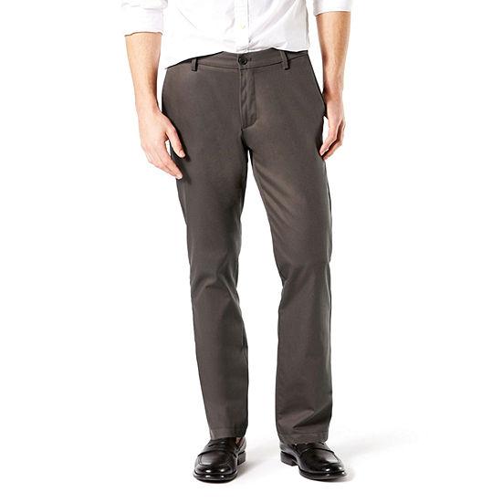 Dockers® Athletic Fit Signature Khaki Lux Cotton Stretch Pants