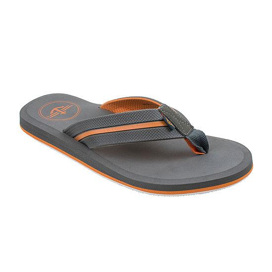 Dockers® Flip-Flop Sandals