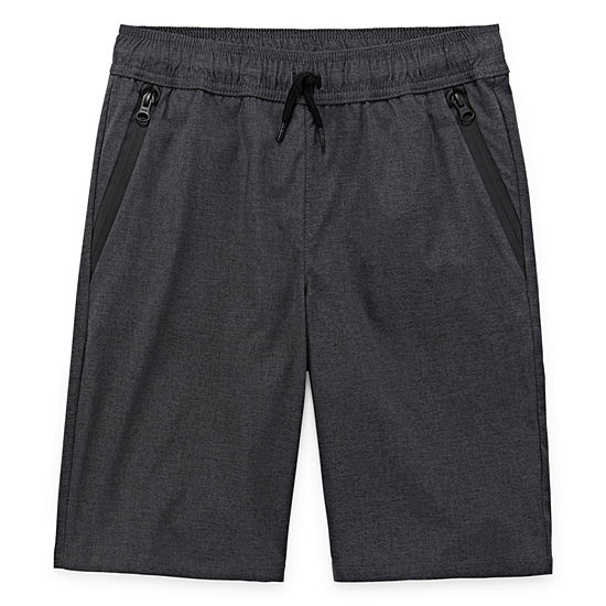 Arizona Boys Stretch Hybrid Short Preschool / Big Kid