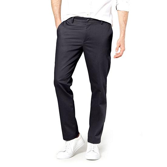 Dockers® Men's Slim Fit Signature Khaki Lux Cotton Stretch Pants