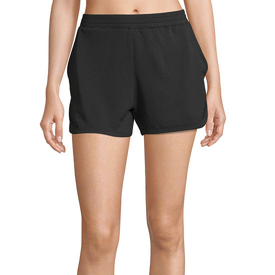 Xersion Move Womens Workout Shorts