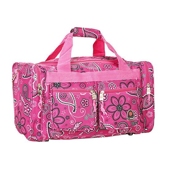 Rockland Freestyle Duffel Bag
