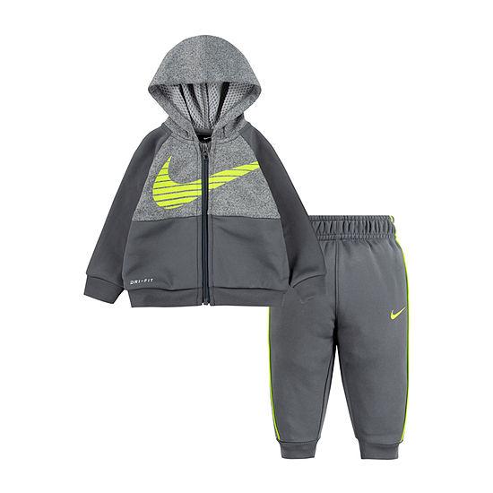 Nike Little Boys 2-pc. Pant Set
