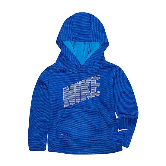 Nike Little Boys Hoodie