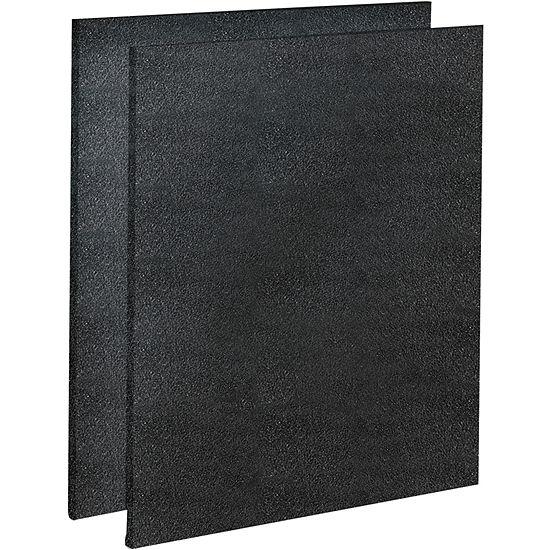 Vornado® AC300/AC500 2-Pack Air Purifier Carbon Filter Set