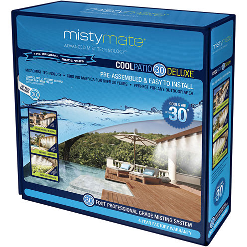 Misty Mate® Cool Patio Deluxe Mister