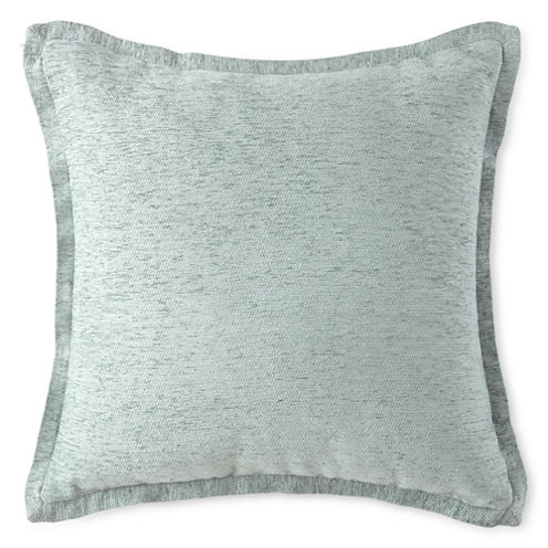 JCPenney Home™ Chenille Decorative Pillow