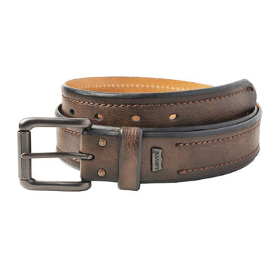 Levi's® Single-Stitch Casual Belt
