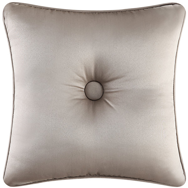 "Queen Street® Antonia 16"" Square Decorative Pillow"