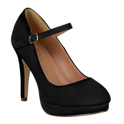 Journee Collection Shelby Mary Jane Pumps