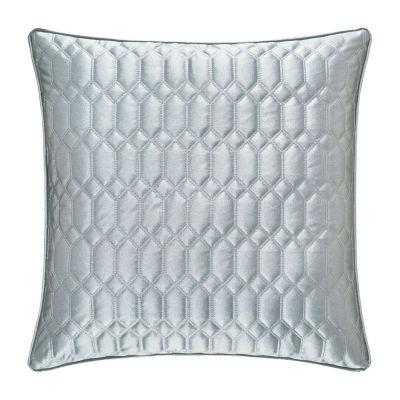 Five Queens Court Saranda Square Throw Pillow