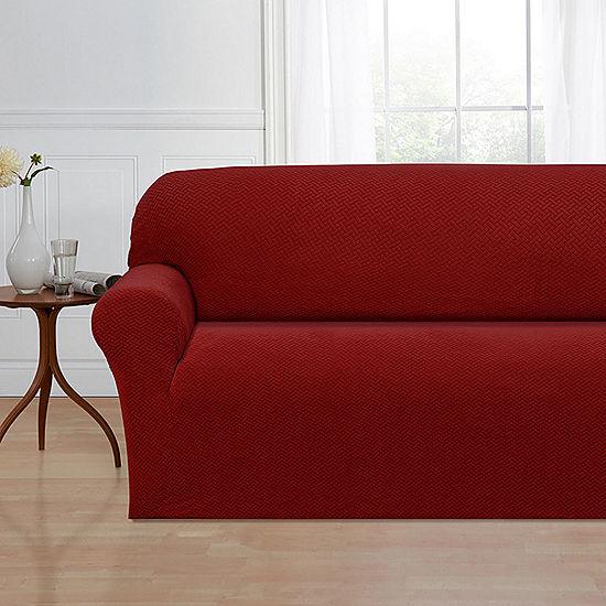 Mason Slipcover Sofa - JCPenney