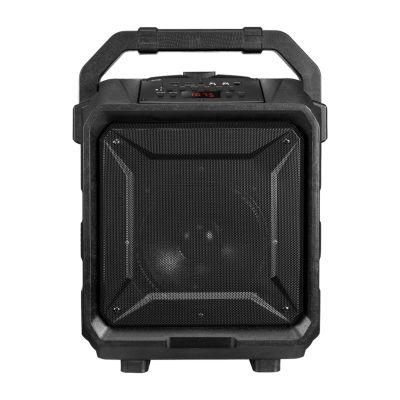 iLive ISB659B Bluetooth Wireless Tailgate Party Speaker