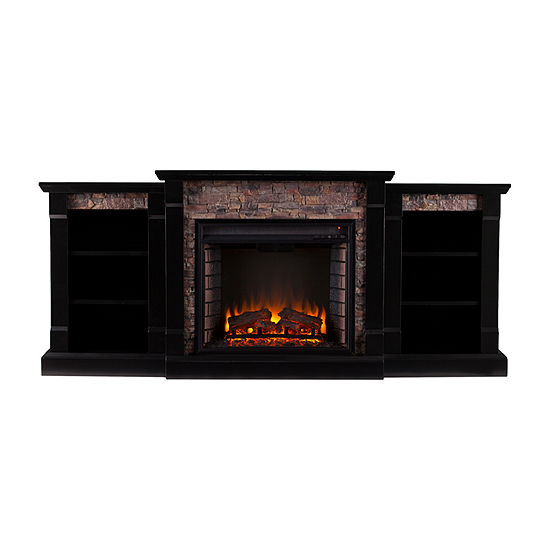 Southern Enterprises Gower Electric Fireplace