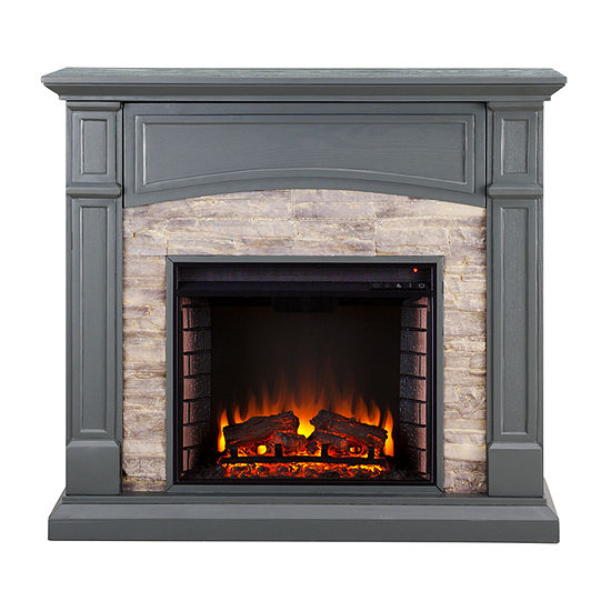 Sheldon Electric Fireplace