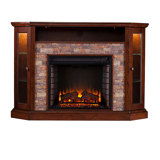 Renly Electric Fireplace