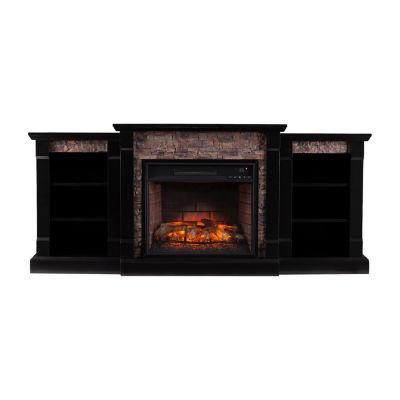 Southern Enterprises Gendry Electric Fireplace