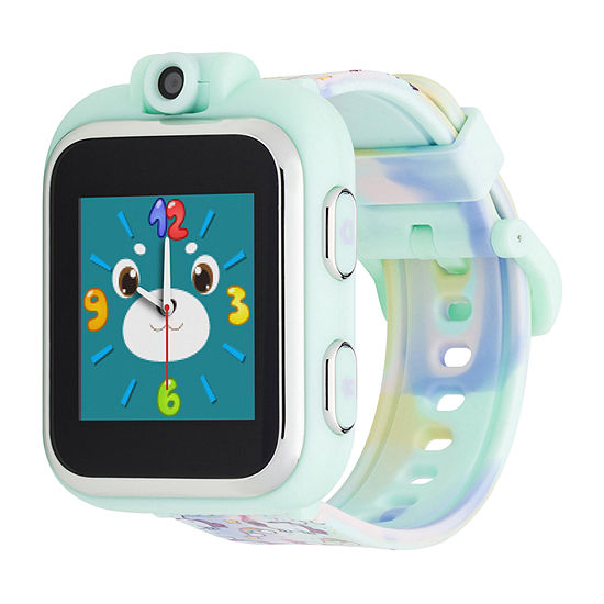 Itouch Playzoom Girls Multicolor Smart Watch-Ipz13072s06a-Tdp