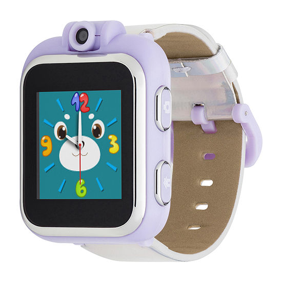 Itouch Playzoom Girls Pink Smart Watch-Ipz13079s06a-Hlg