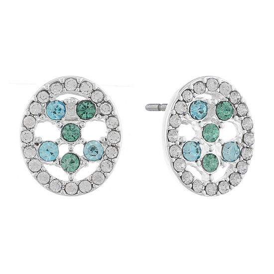 Gloria Vanderbilt 146mm Stud Earrings