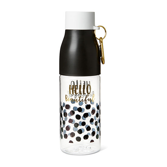 Tri-Coastal Design Water Bottle