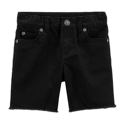 Carter's Boys Denim Short - Toddler