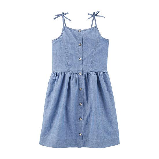 Carter's Sleeveless Sundress - Preschool / Big Kid Girls