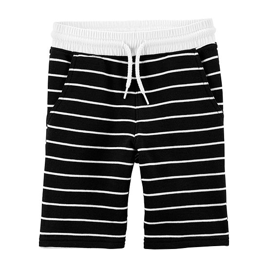 Carter's Little & Big Boys Pull-On Short