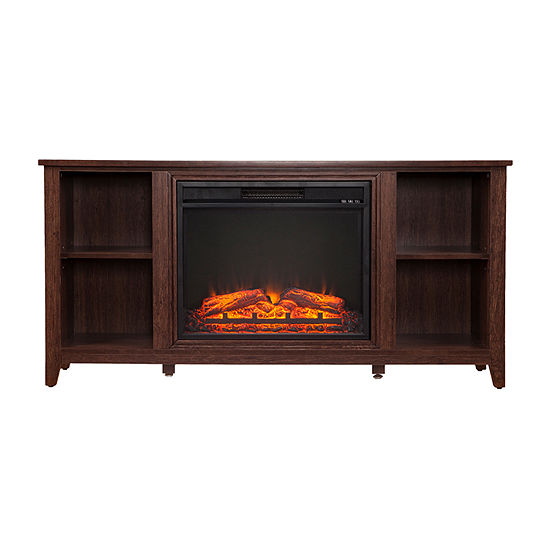 Southern Enterprises Paley Electric Fireplace