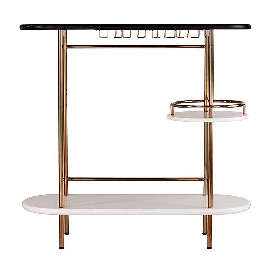 Dellen Bar Table